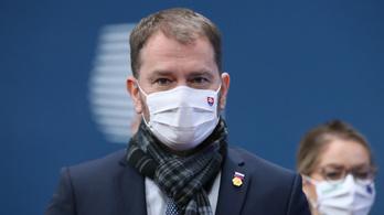Matovic már munkában, a minisztereket beoltották