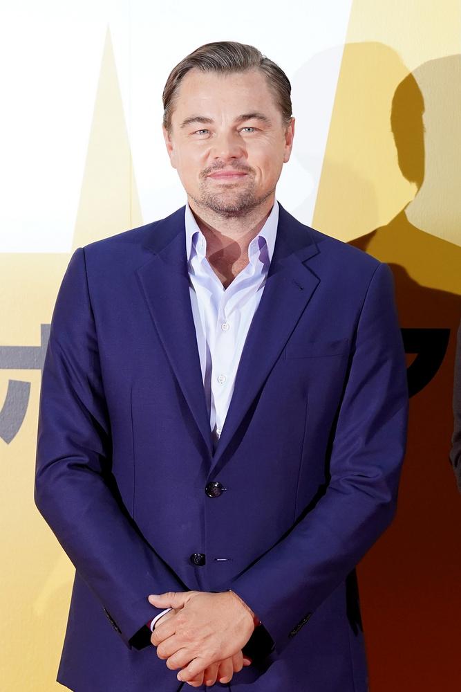 Leonardo DiCaprio csak azért örül annak, hogy vagyonos, mert így legalább nem kell feltétlenül minden munkát elvállalnia