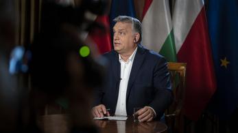 Orbán Viktor: Szeretném megérni, hogy Magyarország olimpiát rendez
