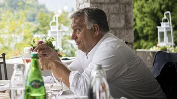 Itt Orbán Viktor lehet az első ismerőse
