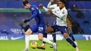 A Chelsea és a Leicester City sem tudott nyerni a Premier League-ben