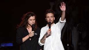 A One Direction tagjai több évig nem beszéltek és találkoztak egymással