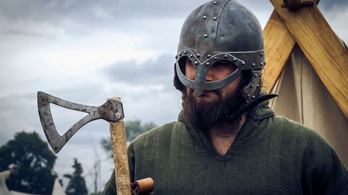 Nem minden viking volt szőke és skandináv
