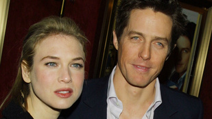 Ha Hugh Granten múlt volna, nem biztos, hogy  Renée Zellweger alakítja Bridget Jonest