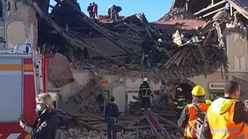 Itt vannak az első videók a horvátországi földrengésről, amely Magyarországon is érezhető volt