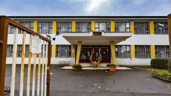 Csaknem kétmilliárd forintból újítják fel a lenti általános iskolát