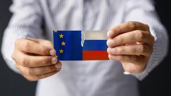 Vezető német tisztségviselőket sújtott beutazási tilalommal Oroszország