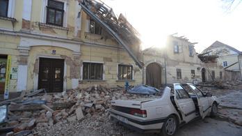 Komárom 257 éve romhalmazzá vált egy hasonló földrengés miatt