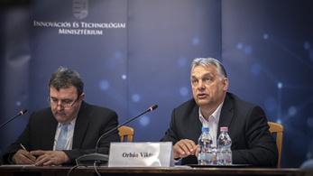Orbán Viktor felmentette tisztségéből Palkovics László volt üzlettársát