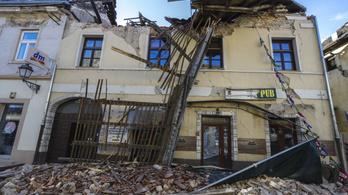 Orbán Viktor felajánlotta Magyarország segítségét a horvátországi földrengés okozta károk enyhítésében