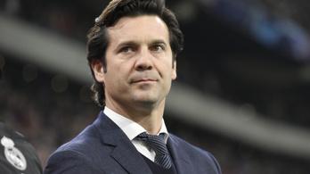 Mexikóban vállalt munkát a Real Madrid volt edzője