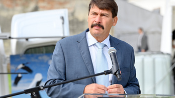Részvétét fejezte ki Áder János a horvát elnöknek
