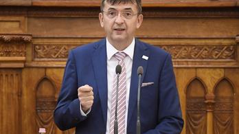 Domokos László: Az ÁSZ megtízszerezte az értékelt szervezetek számát