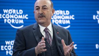 Török–amerikai munkacsoport jön létre Washington Ankara elleni szankcióinak kivizsgálására