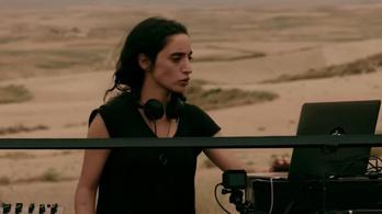 Letartóztatták Palesztina első női DJ-jét, miután egy szent helyen tartott bulit
