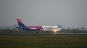 Athén lesz az első úti célja a Wizz Air Abu Dhabinak