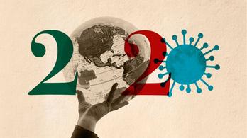 2020: megtörte a járvány a világpolitikát