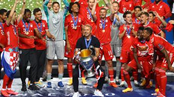 Biztos a Bayern volt 2020 legjobb csapata?
