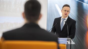 Szijjártó: Magyarország rendkívül vonzó a külföldi diákok körében