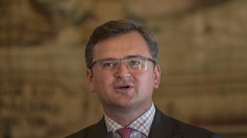 Az ukrán külügyminiszter szerint Kijev kedvezően fogadja a párbeszédre vonatkozó magyar szándékot