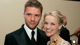 Reese Witherspoon már elfelejtette, amikor a volt férje beszólt neki, hogy többet keres a férfinél