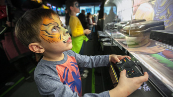 Nem tesznek agresszívvé a gyerekkori számítógépes játékok