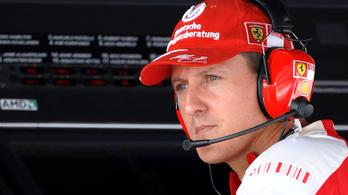 Hét éve nem tudunk semmit Schumacher állapotáról
