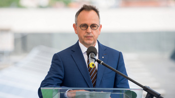 Bús Balázs az NKA új alelnöke