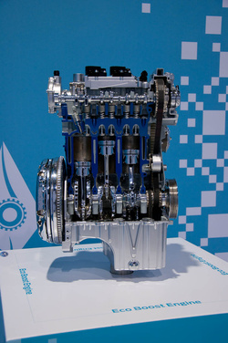 A 2012-es év motorja