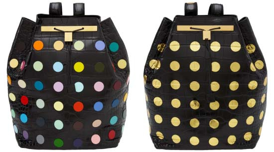 the olsen twins and damien hirst team up for a one of a kind 55k