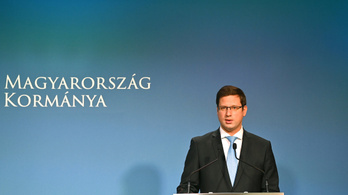 Gulyás Gergely: a kormány az Európai Bírósághoz fordul a jogállamisági rendelet miatt