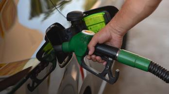 Idén ötödével csökkent az olaj ára, jövőre nem várható komoly változás