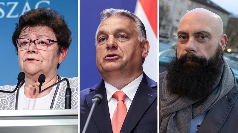 Orbántól Gődényig: a közélet szótára tavaly tovább bővült