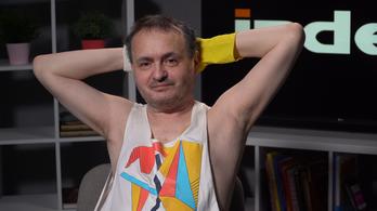 """Galla Miklós reméli, hogy """"a CEU és az SZFE után nem ő lesz a harmadik"""""""