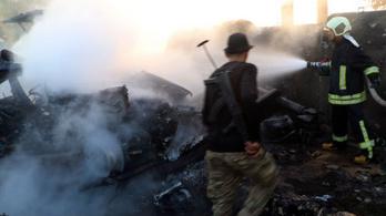 Két merényletért is vállalta a felelősséget az Iszlám Állam