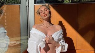 Több szexis újévköszöntés volt Instán, szerintünk Elsa Hoské a legfigyelemreméltóbb