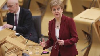 Skót kormányfő: Visszajövünk, Európa!