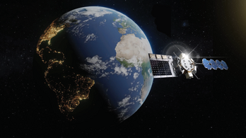 Űrből sugározna energiát a Földre az amerikai légierő