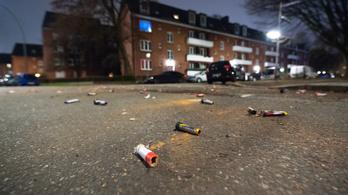 Többen meghaltak szilveszteri tűzijáték-balesetben