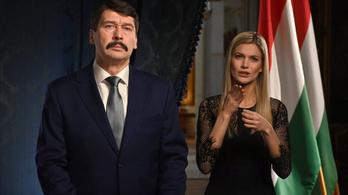 Nem közvetítette Áder János újévi köszöntőjét az RTL Klub