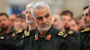Irán: Szolejmáni gyilkosai nem lesznek biztonságban a Földön