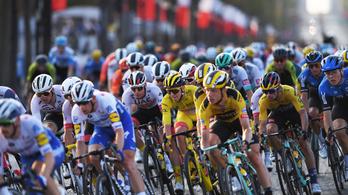 Karanténszabályok állíthatják választás elé a Tour de France résztvevőit