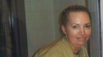 Lisa Montgomery az első nő lehet 1953 óta, akit kivégeznek az USA-ban