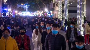 Ázsiában is terjed a vírus mutációja