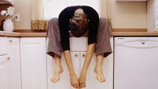 Unod a kényszerű otthonlétet? Pont ez sodorhat veszélybe