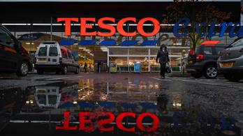 Feketelista: közel 80 ezer dolgozóját fizette alul a Tesco