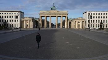 Kutató: csődhullám jöhet Németországban