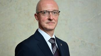 Hivatalba lépett a Kúria új elnöke