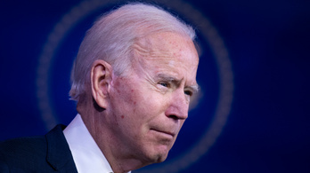 Egy tucat republikánus tervezi késleltetni Biden győzelmének kongresszusi jóváhagyását