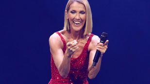 Jól berúgott, azóta hivatalosan is Céline Dionnak hívnak egy angol férfit